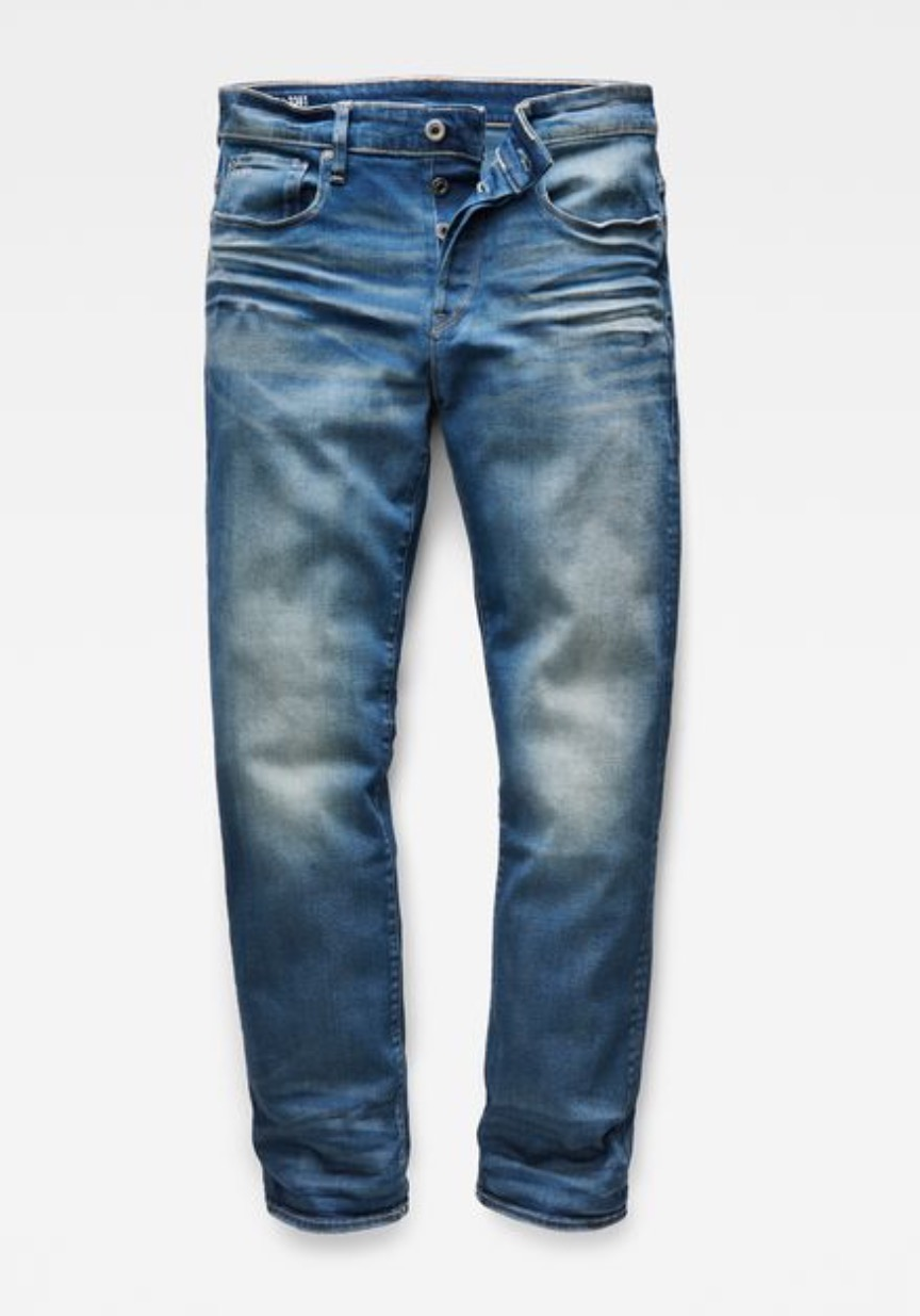 183a6e5e50b G-Star RAW: 3301 Loose Jeans - Elevated Style