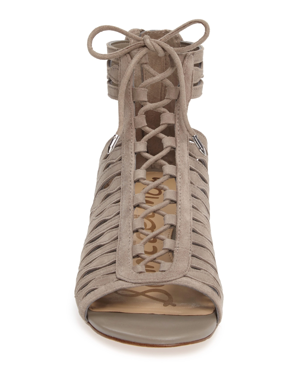 Daleece Lace-Up Sandal SAM EDELMAN