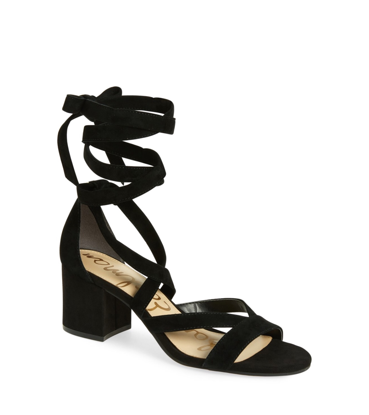 6eb2ce433a7 Nordstrom  Sheri Sandal SAM EDELMAN - Elevated Style