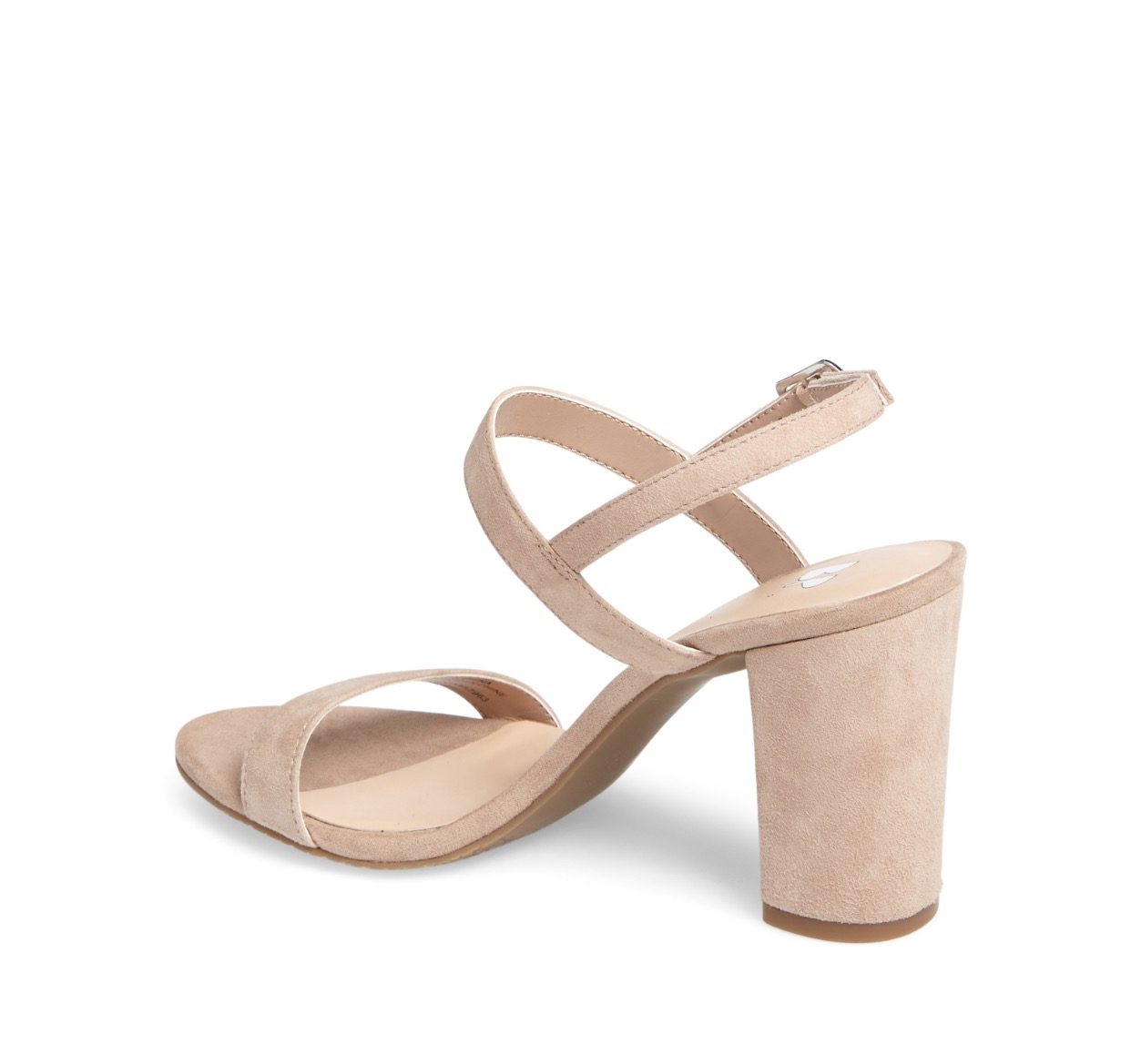 e0a2951795de Nordstrom  Lula Block Heel Slingback Sandal BP. - Elevated Style