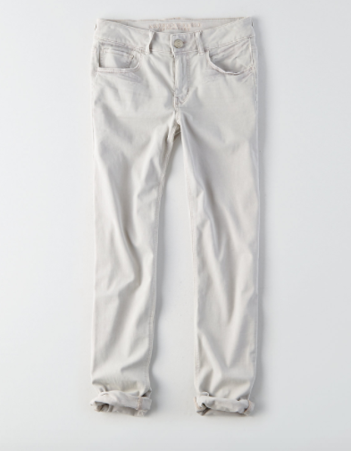 33337858fe American Eagle Outfitters: AEO DENIM X TOMGIRL PANT - Elevated Style